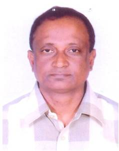 Mr. Nazmul Haque EC Member Secretary of idea